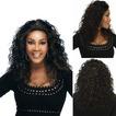 La nuova parrucca vendere come hot cupcakes la moda europea e americana lady dei capelli