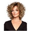 Parrucchino 30-40 CM Altri scoppi Adatto per le donne Soffici Materiale di alta temperatura