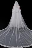 Velo da cappella per velo da sposa in pizzo con velo da sposa