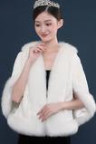 Scialle da sposa scialle mantello da sposa scialle caldo invernale di grandi dimensioni