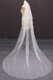 Accessori da sposa da sposa con velo da sposa e velo da sposa