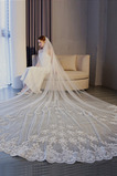 Accessori da sposa velo grande coda velo da sposa velo lungo 3 metri