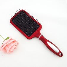 Assistenza sanitaria accogliente massaggio portatile plastica rosso piccolo ornamento