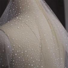 Velo da sposa velo velo da sposa lucido accessori da sposa