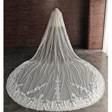 4M velo da sposa di alta qualità velo da sposa 2 strati velo da sposa velo da sposa