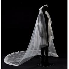 Velo da sposa velo da sposa velo da 3,5 m velo da sposa