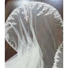 Velo di pizzo di lusso da sposa velo da sposa velo da sposa velo da sposa