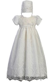 Abito cerimonia bambina Pizzo Alta Coperta Formale T-Shirt Piccola t Principessa