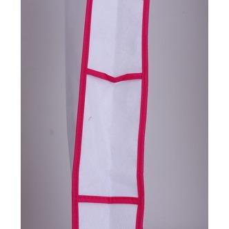 Bianco non tessuto parapolvere grandi Abiti da sposa - Pagina 2