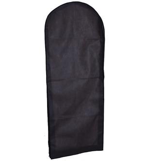 Garza di tessuto non tessuto nero spessore vestito parapolvere vestito polvere sacchetto - Pagina 1