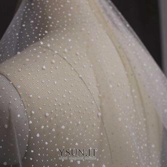 Velo da sposa velo velo da sposa lucido accessori da sposa - Pagina 2