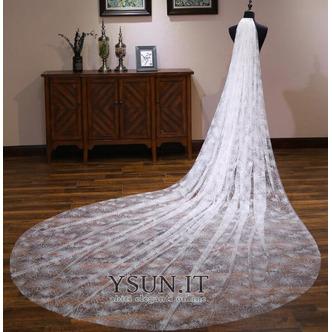 4M moda velo da sposa stellato da sposa nuovo velo da sposa - Pagina 2