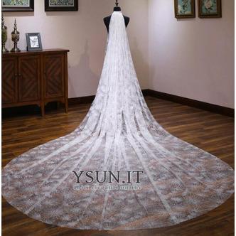 4M moda velo da sposa stellato da sposa nuovo velo da sposa - Pagina 1