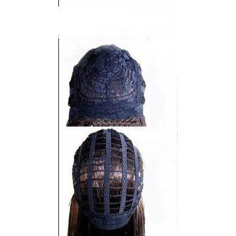 Parrucchino frangetta inclinati 30-40 CM Adatto per le donne Breve rettilineo - Pagina 4