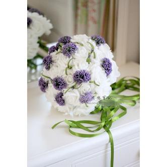 Le nozze la sposa azienda fiori congedo matrimonio PE - Pagina 1