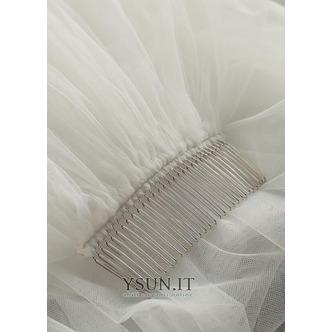 4M velo da sposa di alta qualità velo da sposa 2 strati velo da sposa velo da sposa - Pagina 5