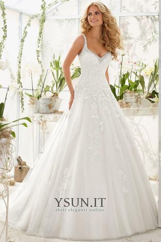 abiti sposa vintage