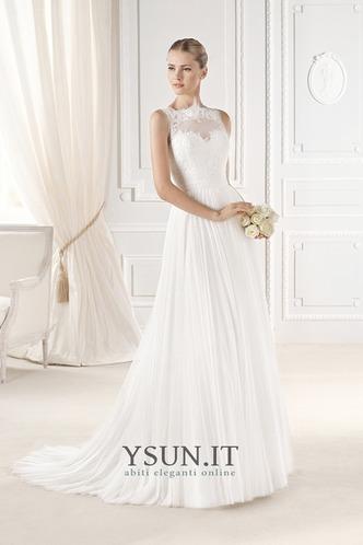 Crea il tuo abito da sposa on line