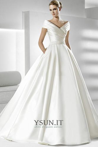 abito sposa elegante